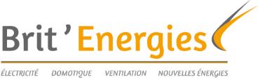 BRIT ENERGIES Logo